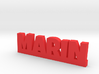 MARIN Lucky 3d printed