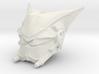 Panic Helmet 3d printed