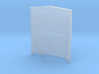 Proto 48  7 8 End For USRA Boxcar 3d printed