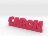 CARON Lucky 3d printed