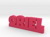 ORIEL Lucky 3d printed