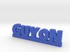 GUYON Lucky 3d printed