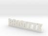 BRIGITTE Lucky 3d printed