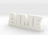 AIME Lucky 3d printed