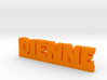 DIENNE Lucky 3d printed