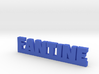 FANTINE Lucky 3d printed