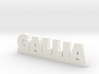 GALLIA Lucky 3d printed