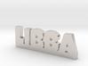LIBBA Lucky 3d printed