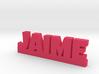 JAIME Lucky 3d printed