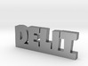 DELIT Lucky 3d printed