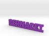 BERNADET Lucky 3d printed