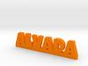 ALVADA Lucky 3d printed