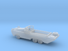 1/220 Scale DUKW 3d printed