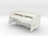 KMD-FR01 Standard Rear Wing 3d printed