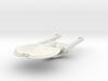 Nashstar Class BattleCruiser 3d printed