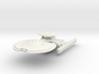 Nashstar Class  Refit  BattleCruiser 3d printed