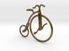 Vintage Bicycle 3d printed