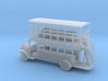 OmniBus Z Scale 3d printed Omnibus Z scale