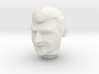 Rod Sterling Replacement Head for Ken Doll 3d printed