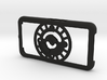 for BlackBerry Z10 : core : CASECASE CLICK 3d printed
