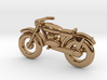Motorcycle Pendant 3d printed