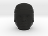Olmec Head  3d printed