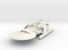 Yamato Class Refit V  Battleship 3d printed