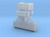 CPR FP9a Detail Sprue 3d printed