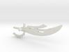 Sword of Desolation, 5mm Grip 3d printed