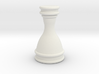 Courier chess Courier 3d printed