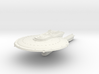 WindRunner Class   Scout Destroyer 3d printed