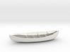 1/32 USLSS 26' Monomoy Pulling Surf Boat Set 3d printed
