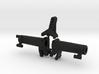 Rear axle AR44 | Kit wider 3d printed