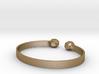 Simple Geo Bracelet 3d printed