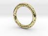Spiral Ring №2 3d printed