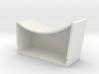 ESB Port Sidewall Pit 3d printed