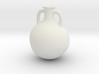 Printle Thing Greek Jar - 1/24 3d printed