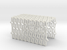 YOUNG Table Structure 653535 3d printed