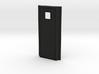 Rivarossi FM C-Liner Rear Door Insert 3d printed