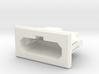 NES Front Loader NESRGB SNES Style Multiout Socket 3d printed