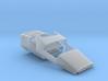 Tydirium Cockpit Mk2 3d printed