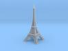 1/2000 Eiffel Tower 3d printed