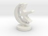 Game of Thrones Risk Piece Single - Arryn 3d printed