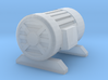 1/50th Electric Power Motor Unit 3d printed