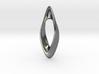 Obius pendant 3d printed