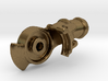 "Air Brake Gladhand - 2.5"" scale - REV, LIVE STEAM 3d printed"