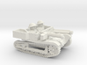 Carden-Loyd Carrier MkVI 15mm 3d printed