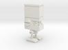 Kernel 3d printed