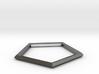 Polygon Ring 3d printed