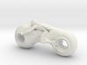 Printle Future Bike 3d printed